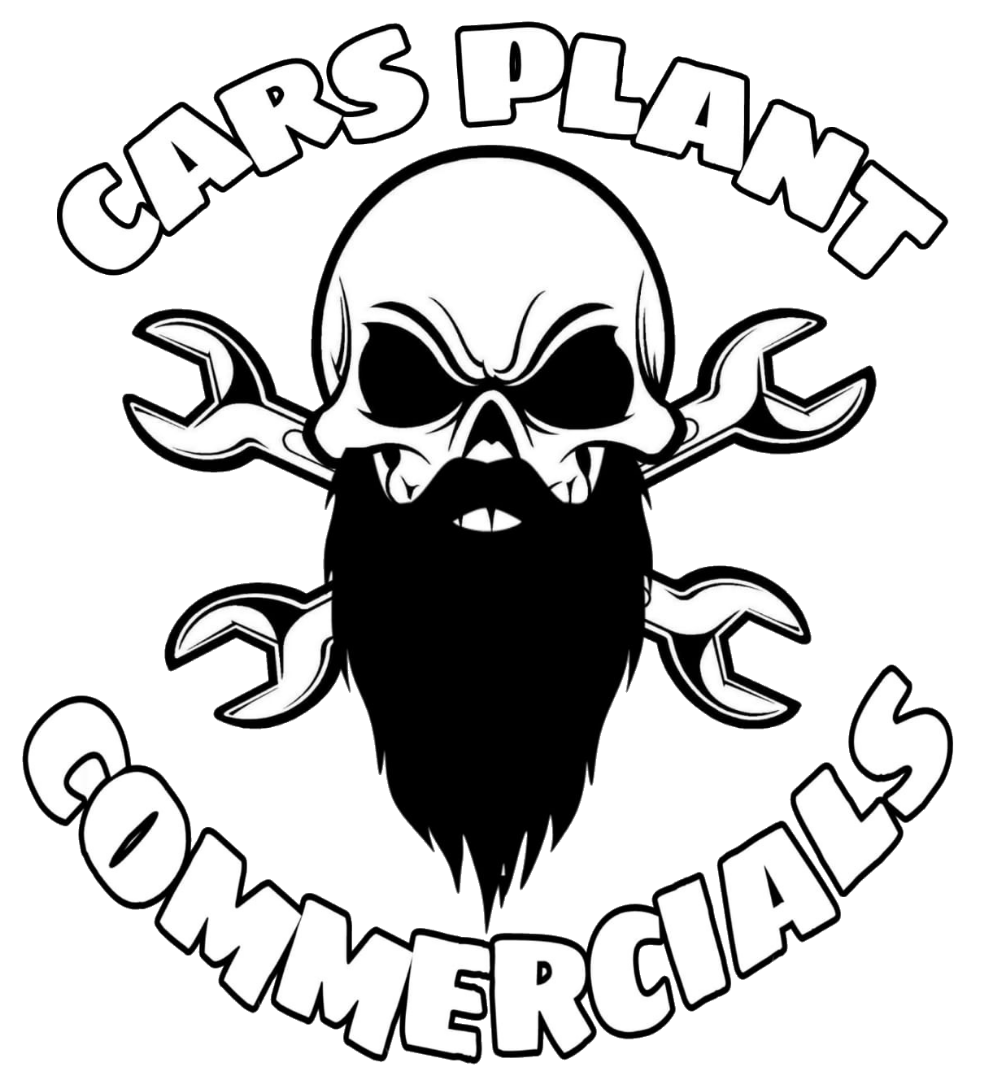Car Plant Commercials logo - Servicing & Repairs Colwick, Nottingham